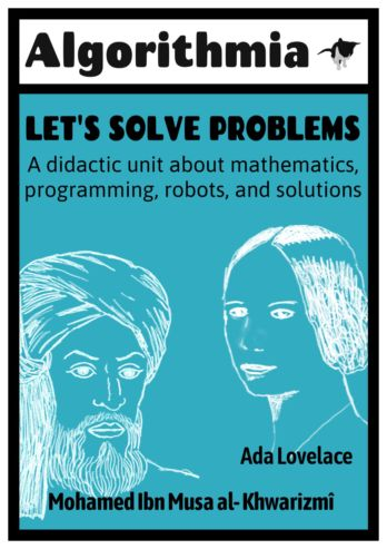 Download Algorithmia Didactic unit PDF